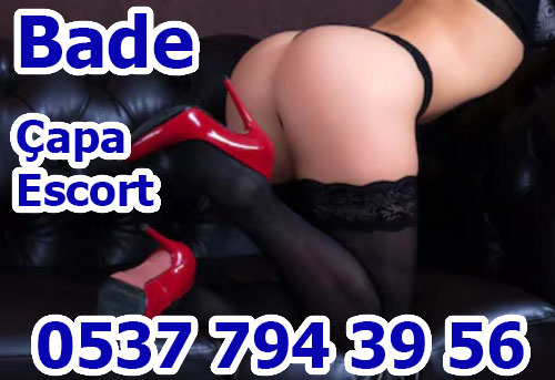 ÇAPA ESCORT BADE